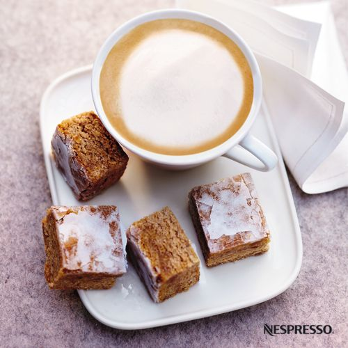 Pin this to your dessert board if you love Nespresso with your sweets.