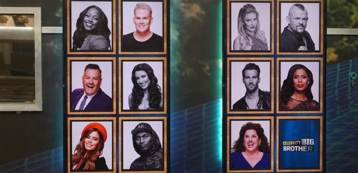 'Celebrity Big Brother' Live Feed Spoiler: Houseguest Wins HOH A Second Time, Has Sites On Target For Eviction