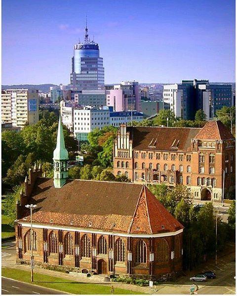 Szczecin #szczecin #poland
