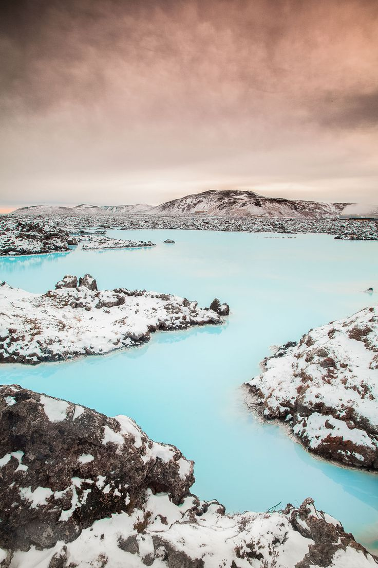 2016 Travel Wishlist, Iceland