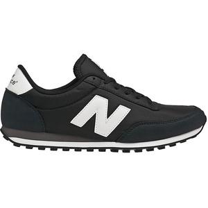 New Balance U410MNKK Unisex Siyah Spor Ayakkabı