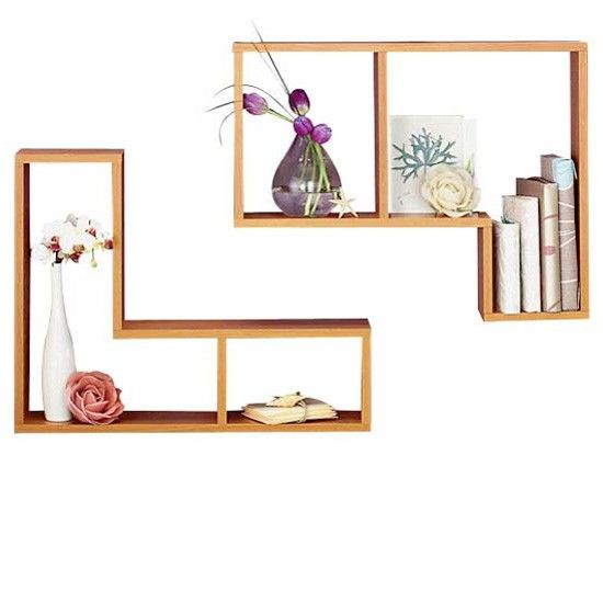 Indian Kitchen Cabinets L Shaped Google Search: Floating Shelves, Cube Shelves And Shelves On Pinterest