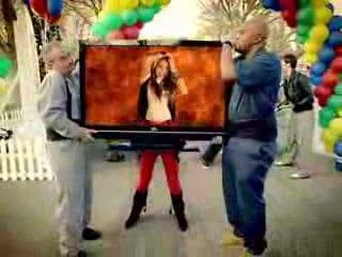 Miley Cyrus - Start All Over - YouTube