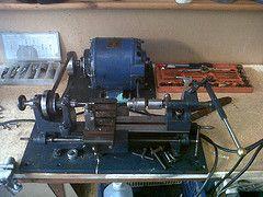Строительство моего сарая 30. (Ян пауза) Теги: сарай токарного станка часовых дел мастера