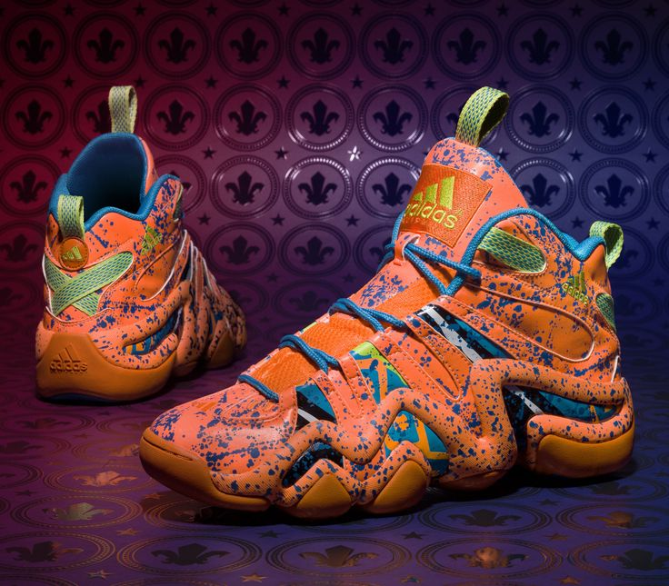adidas unveils All-Star shoes for John Wall, Damian Lillard and ...