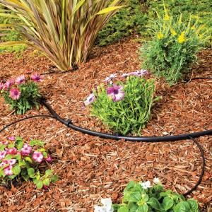 Drip Irrigation Watering Kit - Not super expensive, but not sure how industrial this would be...