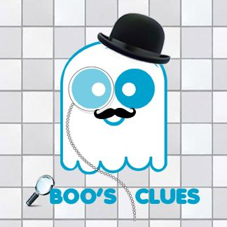 What is Boo's clues??? Find out soon ;)
