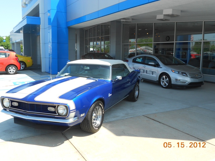 classic ford mustang at eriks chevrolet since 1966 shop online http. Cars Review. Best American Auto & Cars Review