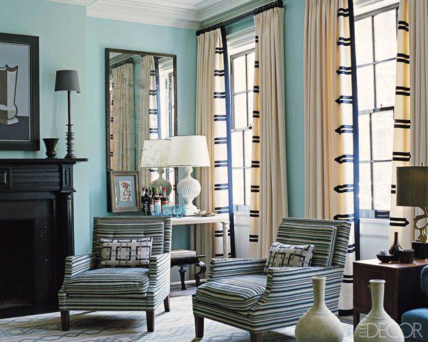 Exceptional Best Contemporary Interior Designers   Best American Interior Design Photos    ELLE DECOR#slide