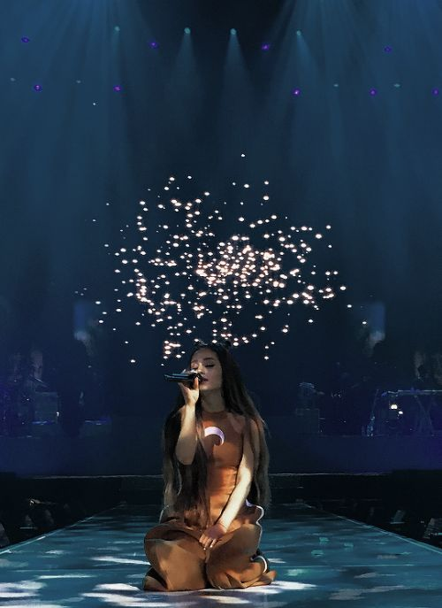 Ariana Grande - Dangerous Woman Tour in Rio de Janeiro, Brasil. June 29, 2017.