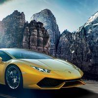 Alle Lamborghini-Modelle, aktuellen Nachrichten, Events und Showrooms weltweit.
