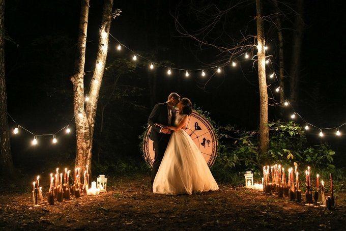 Ночная выездная регистрация брака: раскрываем все секреты : 10 сообщений : Свадебный форум на Невеста.info