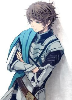 This is Prince Robin. He and his brother Kent have a story to complicated for now. But he is married to a human girl named California Shell and they live on earth together. His father was King Lazarus who was a villain.