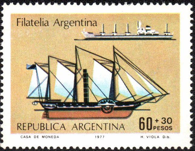 #Republica_Argentina 1977