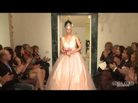 Giada Curti - Collezione Haute Couture Primavera/Estate 2013 - AltaRoma ...