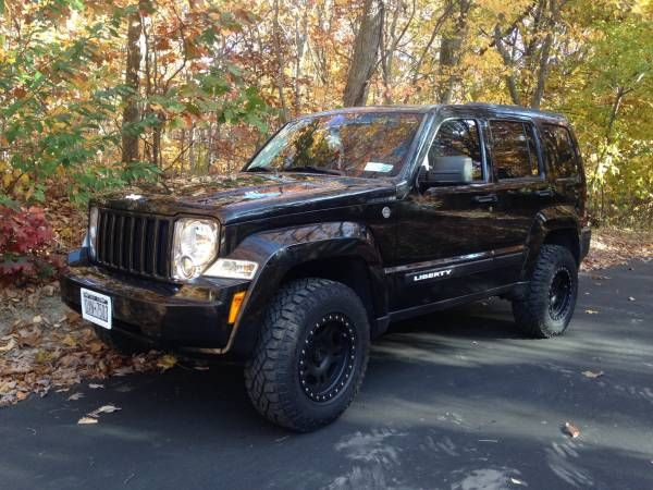 390 Best Jeep Liberty Images On Pinterest Jeep Jeeps