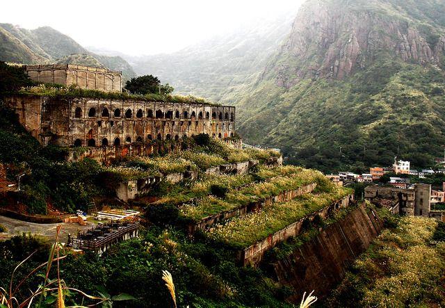 もっと知りたい!台湾の九份、十分、平渓の有名な観光スポット8選 - Find Travel