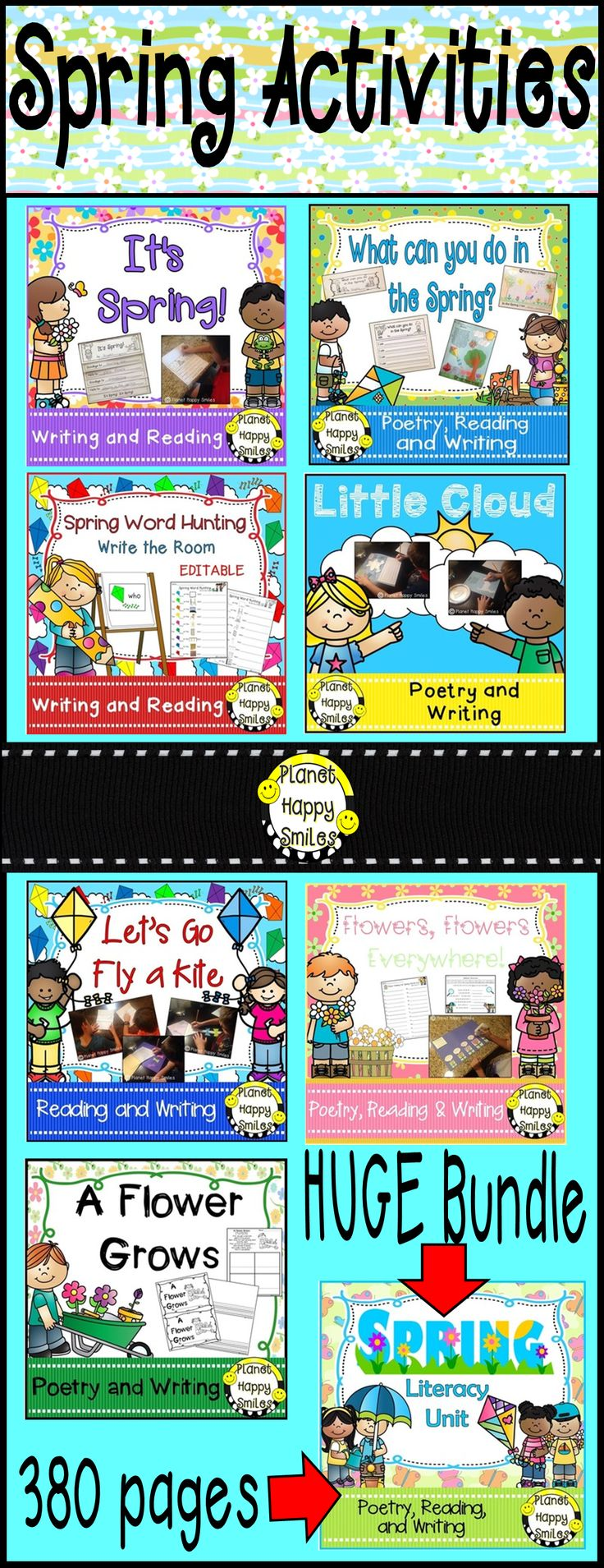 12 best 2nd Grade Writing images on Pinterest | Art lessons ...