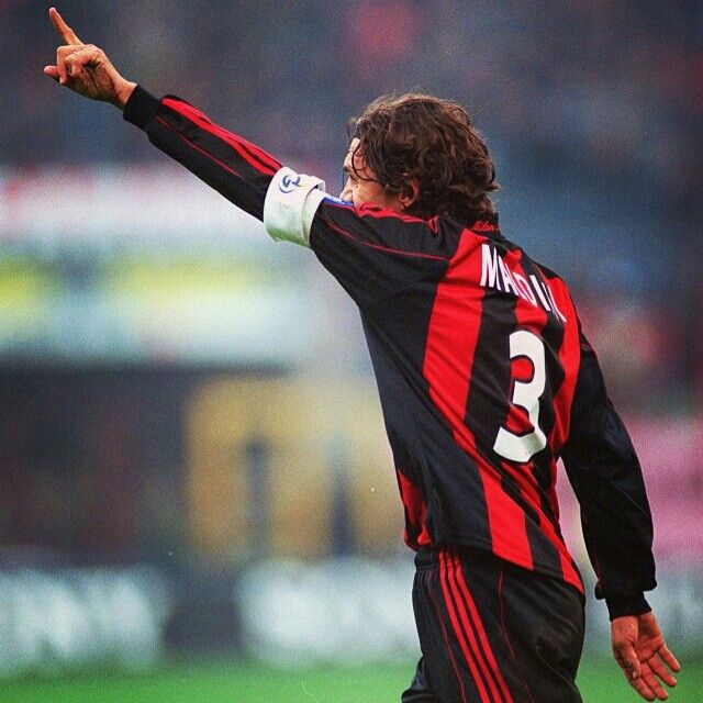 Happy birthday Captain Paolo Maldini, unforgettable number 3! Send him your birthday wishes! #weareacmilan