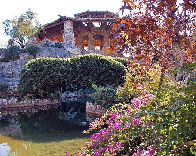 Best 25 Sunken Gardens San Antonio Ideas On Pinterest San Antonio Japanese Tea Garden San