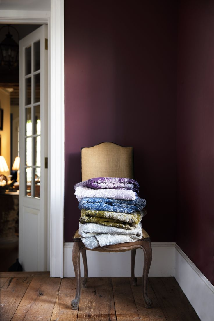 Red Mahogany BMoore's new luxe paint line CENTURY
