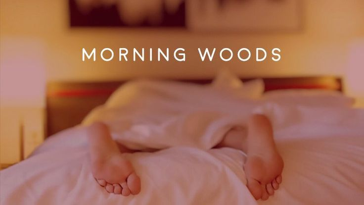 Morning Woods can be retrieved at any age. Learn about 3 habits that help to naturally increase testosterone and make you have more frequent morning woods. Lost morning woods is a symptom of low testosterone. This unfortunate situation is reversible for most men having a will strong enough to put the required effort.
