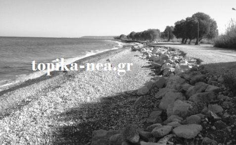 Rodospost.gr : Κινδύνεψαν παιδιά στην παραλία της Κρεμαστής!