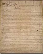 "The ""Three-Fifths"" compromise.   The Constitutional Convention in 1787 compromised the population count of slaves by counting each slave as three-fifths of a person  