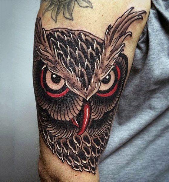 11 best tattoos images on pinterest tattoos for men for Badass mens tattoos