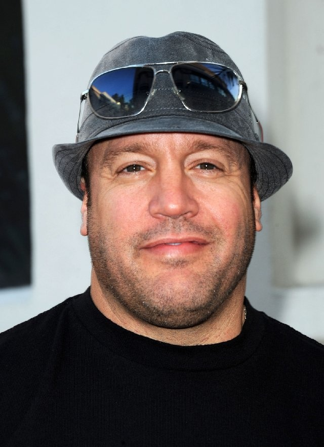 Kevin James, hysterical!