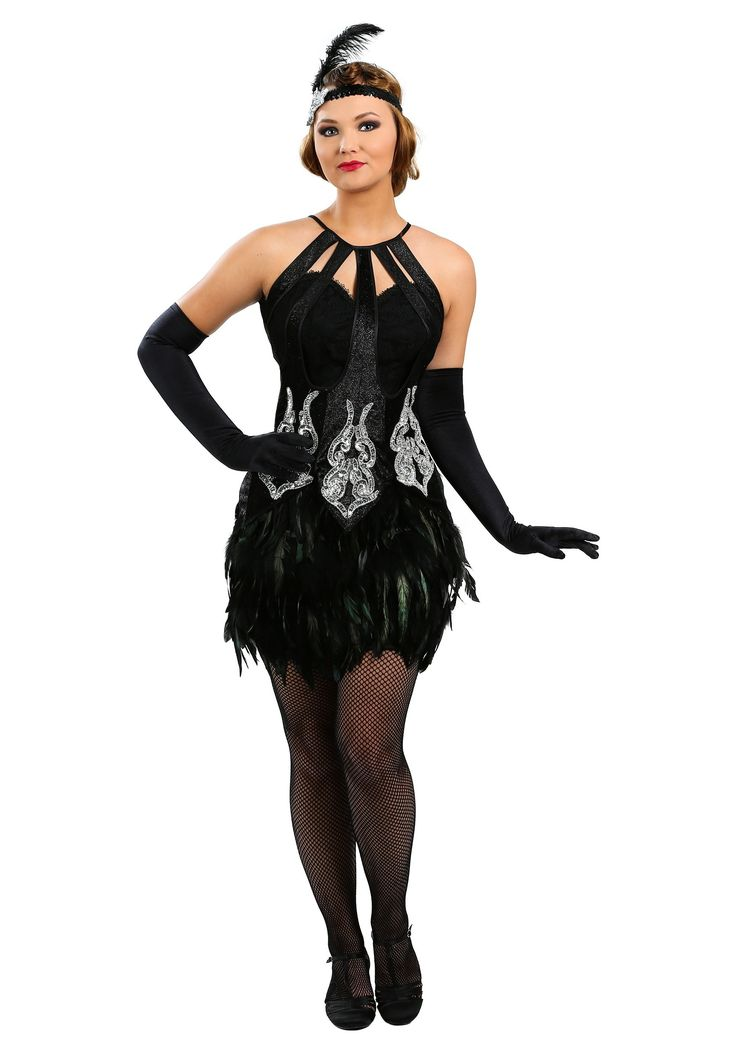 Great Gatsby Outfits Female Tenuestyle Showgirl