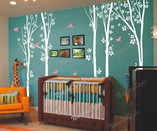 20 Extremely Lovely Neutral Nursery Room Decor Ideas That: 17 Best Images About Nature Baby Themed Rooms On Pinterest