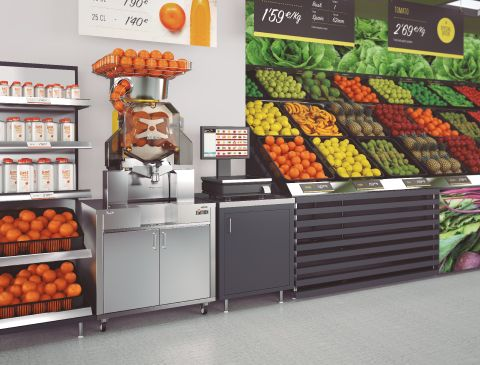 Choose the best option for your #supermarket