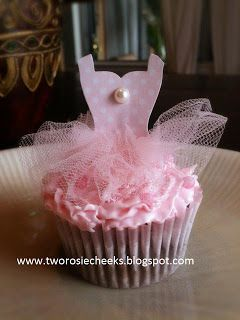 Two Rosie Cheeks: Cupcakes