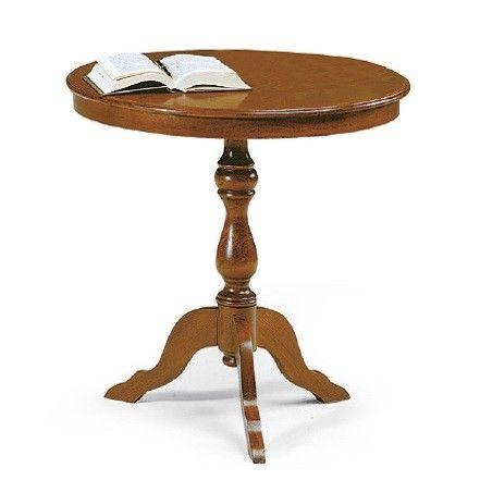 Tavolino tondo Veneto 544
