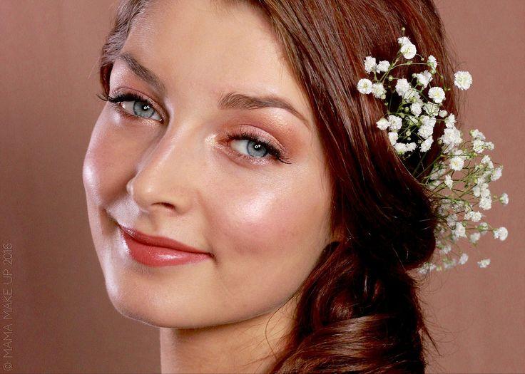 Morsiusmeikki | Bridal makeup, mama-make-up | Summer Bride, Makeup & Hair Artist Helsinki, Finland