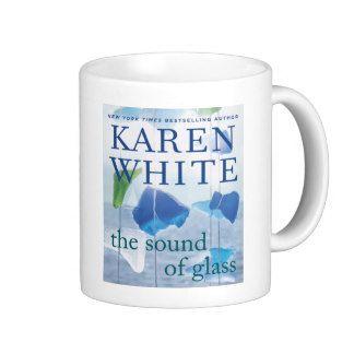 THE SOUND OF GLASS Ceramic Mug