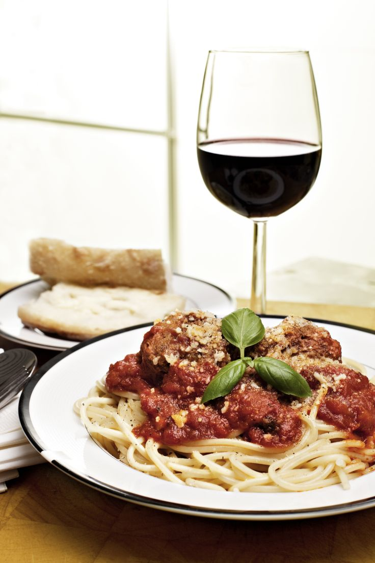 Mini Meatballs in Red Wine Sauce #brevillecreativekitchen