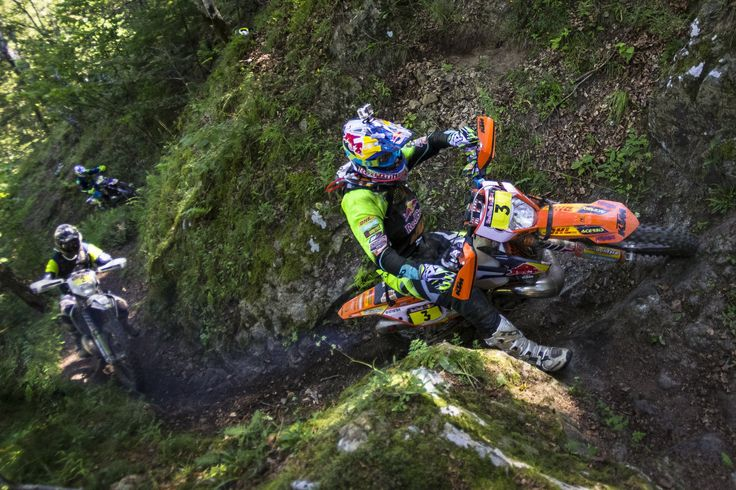 Red Bull Romaniacs || Hard Enduro 2016