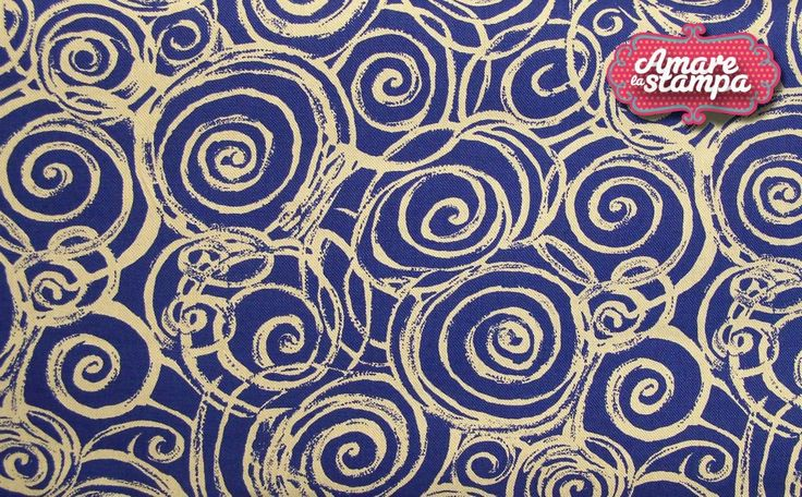 Tela para tapicer a amare la stampa telas pinterest - Telas tapiceria sillas ...
