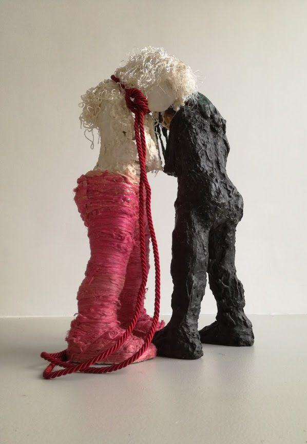 Marieke Bolhuis, Sisters, the bronze and the original 2017