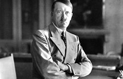 Dom Adolfa Hitlera zostanie zburzony