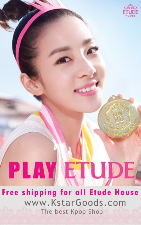 #Etude House #free shipping for all etude house items on kstargoods.com (The best kpop shop)