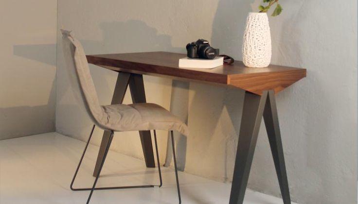 SEVEN Desk | alexopoulos & co | #innovation #furniture #design #alexopoulos_co #madeingreece