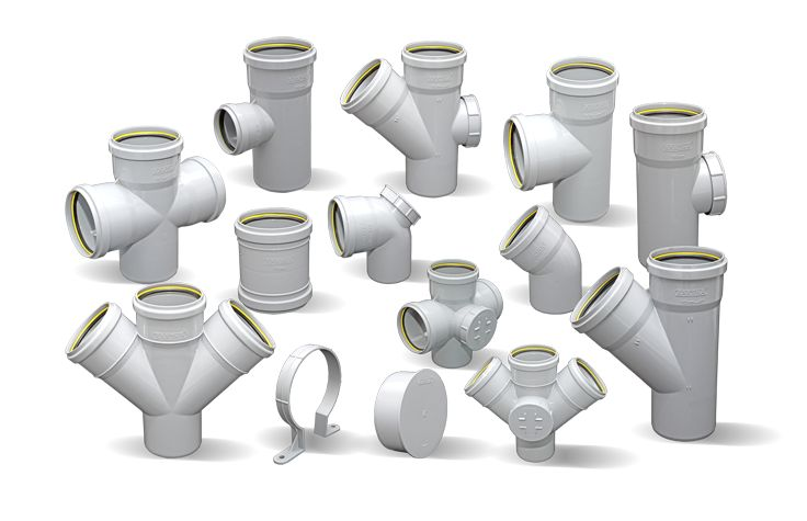 9 best cpvc pipes fittings india images on pinterest for Types of plastic pipes