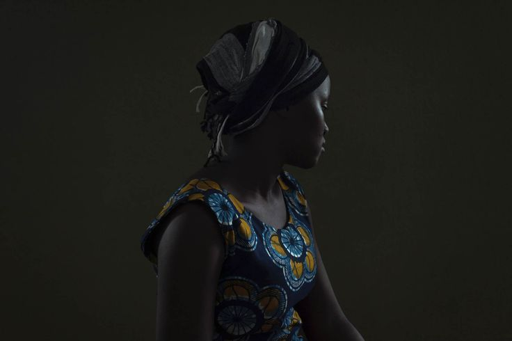 These Are the Girls Who Escaped Boko Haram