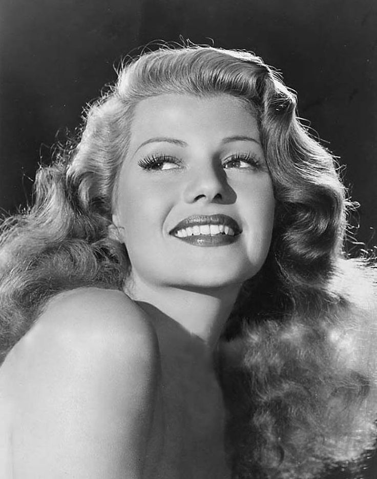 307 curated Rita Hayworth ideas by eleanor82211 | Orson ...