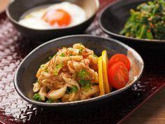 鶏皮ぽん酢|魚料理と簡単レシピ