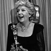 "1981 Best Supporting Actress Maureen Stapleton, ""Reds"""