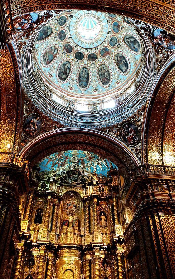 Best Quito Capital Of Ecuador Images On Pinterest Galapagos - Capital of ecuador